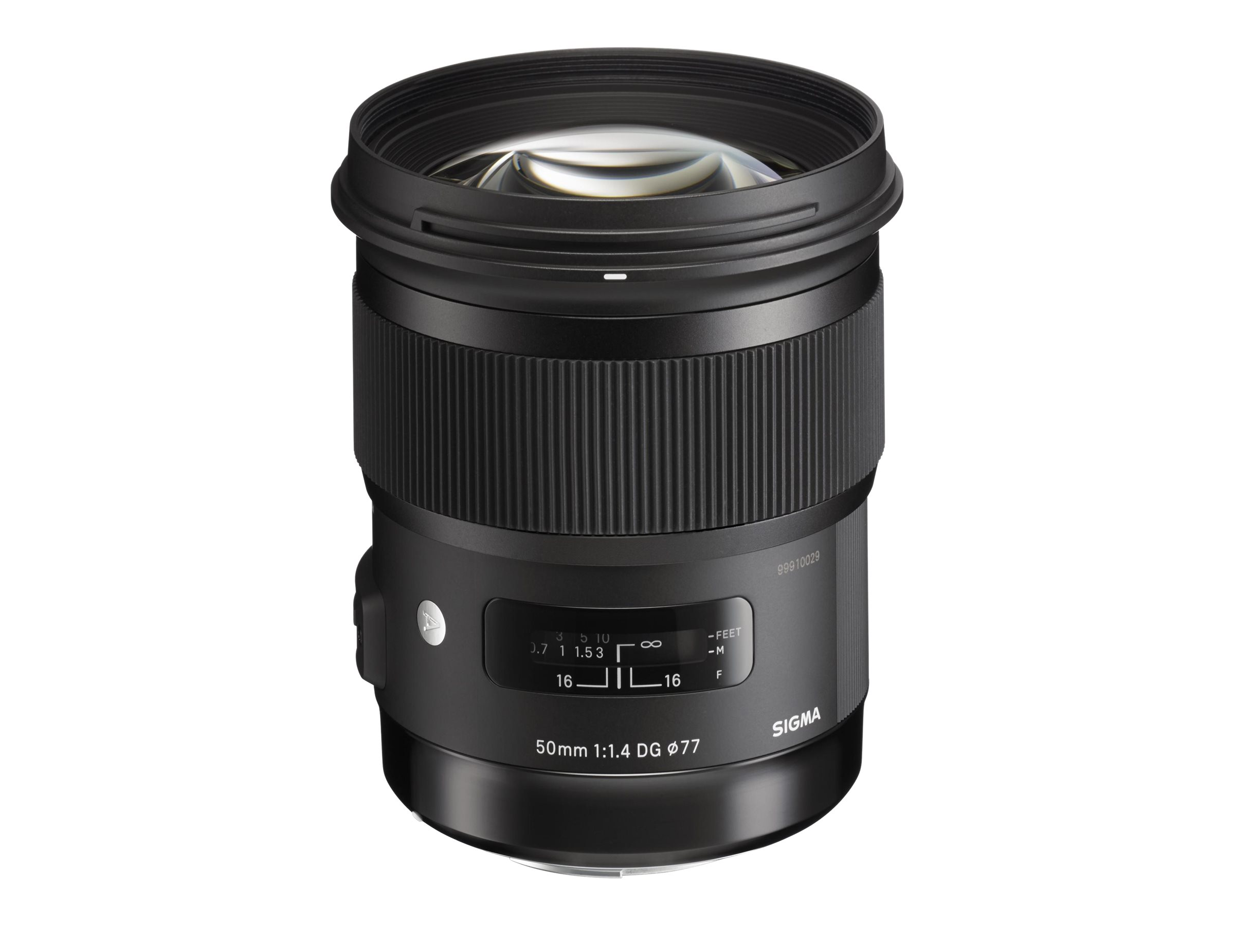 Image for Sigma 50Mm F1.4 Art Dg Hsm Lens For Nikon from Circuit City