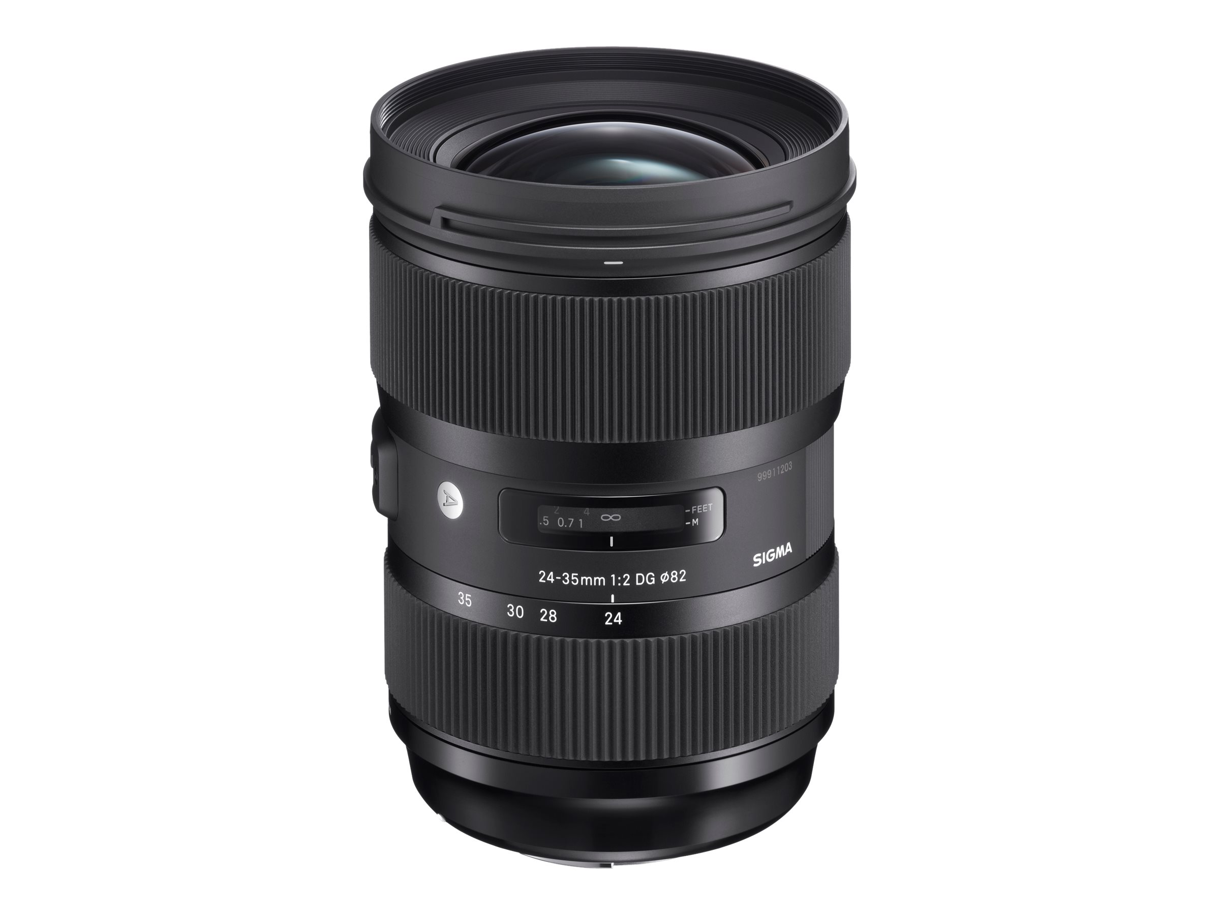 Image for Sigma 24-35Mm F2.0 Art Dg Hsm Lens For Nikon from Circuit City