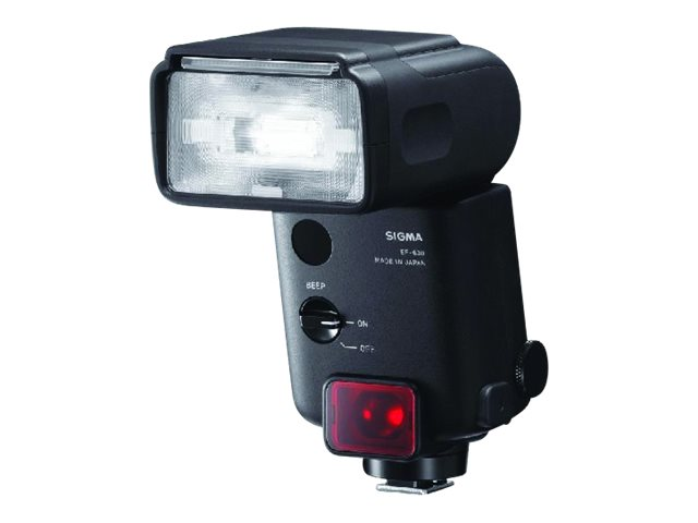 Image for Sigma EF-630 Electronic Flash for Nikon Cameras from Circuit City