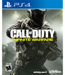 Call Of Duty Infinite Warfare - Sony Playstation 4