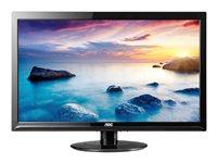 Aoc - Led Monitor - Full Hd (1080P) - 24