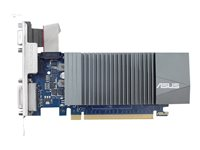 Asus Gt710-Sl-2Gd5 Graphics Card - Gf Gt 710 - 2 Gb
