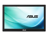 Asus - Led Monitor - Full Hd (1080P) - 15.6