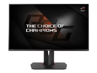 Asus Rog Swift - 3D Led Monitor - 27
