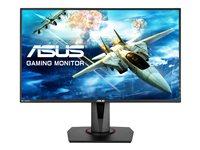 Asus Full Hd 1080P 144Hz 1Ms Dp Hdmi Dvi Eye Care Gaming Led-Lit Monitor 27