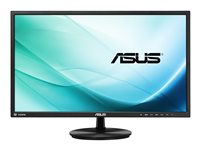 Asus - Led Monitor - Full Hd (1080P) - 23.8