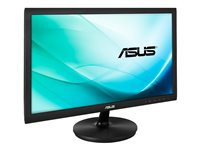 ASUS VS228T-P - LED monitor - Full HD (1080p) - 21.5