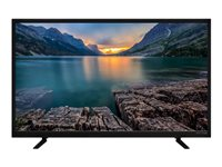 Atyme 40 Inches 1080P Full Hd Led Tv With Digital 3D Comb Filter, 60Hz