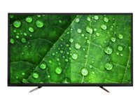 Atyme 65 Inches 4K Ultra Hd Led Tv With Digital 3D Comb Filter, 120Hz