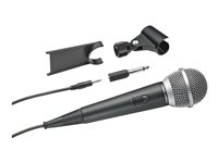 Audio-Technica ATR-1200 AUDIO CARDOID DYNAMIC VOCAL