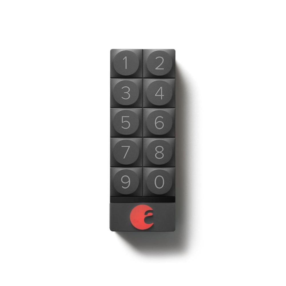 August Smart Locks - Keypad