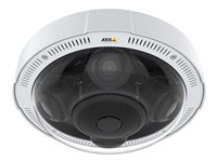 Axis Communications P3717-PLE 8MP 4LENS OUTDR PANO