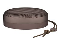 Beoplay A1 - Speaker - For Portable Use - Wireless