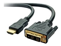 Belkin F2E8242B10 10FT HDMI TO DVI DISPLAY CABLE