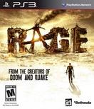 Rage - Sony PlayStation 3