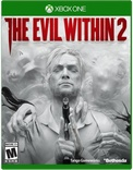 The Evil Within 2 - Microsoft Xbox One