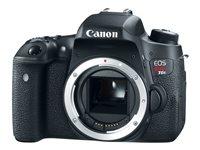 Canon EOS Rebel T6s - digital camera EF-S 18-135mm IS STM lens