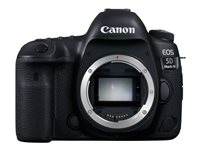 Canon Eos 5D Mark Iv - Digital Camera - Body Only