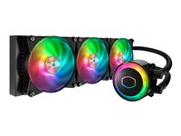 Cooler Master MasterLiquid ML360R RGB - processor liquid cooling system