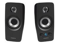 Creative T15 Wireless - speakers - wireless