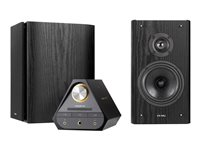 Creative 70EM911000000 E-MU XM7 Bookshelf Speakers