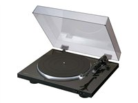 Denon Dp-300F - Turntable