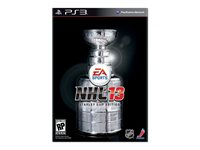 Nhl 13 Stanley Cup Collector'S Edition - Sony Playstation 3