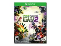Plants Vs. Zombies Garden Warfare 2 - Microsoft Xbox One