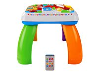 Fisher-Price Laugh & Learn - Around the Town Learning Table