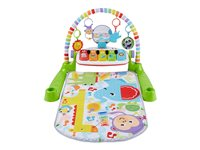 Fisher Price Fisher-Price - Deluxe Kick & Play Piano Gym
