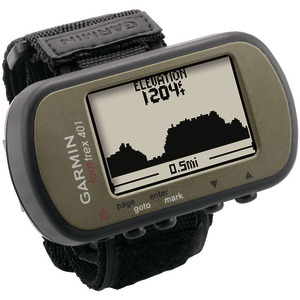 Garmin Foretrex 401 - Gps Watch