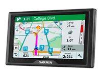 Garmin Drive 51LMT-S - GPS navigator
