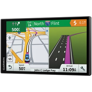 Garmin DriveSmart 61LMT-S - GPS navigator