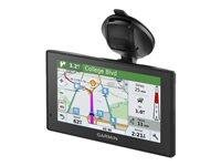 Garmin DriveAssist 51LMT-S - GPS navigator