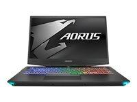Aorus 15-X9 - 15.6