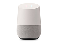 Google Home Smart Speaker with Device Setup