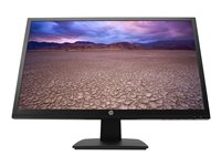 HP 27o - LED monitor - Full HD (1080p) - 27
