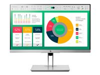 Hp Elitedisplay E223 - Led Monitor - Full Hd (1080P) - 21.5