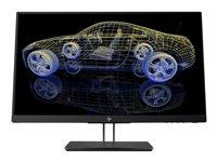 Hp Z22N G2 - Led Monitor - Full Hd (1080P) - 21.5
