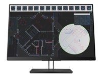 HP Z Display Z24i G2 - LED monitor - 24