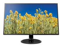HP 27yh - LED monitor - Full HD (1080p) - 27