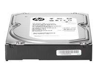 Hpe Entry - Hard Drive - 1 Tb - Sata 6Gb/S