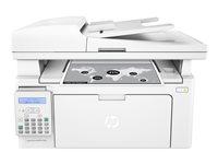 Hp Laserjet Pro Mfp M130Fn - Multifunction Printer (B/W)
