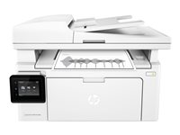 Hp Laserjet Pro Mfp M130Fw - Multifunction Printer (B/W)