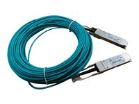 HPE X2A0 Active Optical Cable - network cable - 66 ft