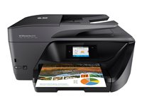 Hp Officejet Pro 6978 All-In-One - Multifunction Printer (Color)