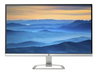 Hp 27Er - Led Monitor - Full Hd (1080P) - 27