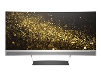 Hp Envy 34 - Led Monitor - Curved - 34