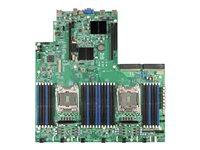 Intel Server Board S2600WTTR - motherboard - LGA2011-v3 Socket - C612