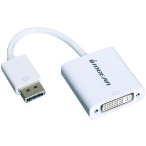 IOGEAR GHDFDVIMW6 DVI TO HD M/F GOLD